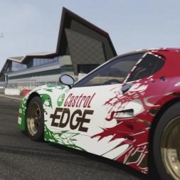Forza Motorsport 6: Silverstone International Rivals