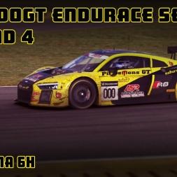 iRacing   #MES Round 4 Daytona - Audi LMS - Stint 1-2