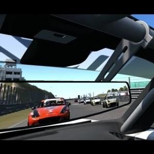 Assetto Corsa Oculus Rift CV1 Online Gameplay MX5 close battle for win