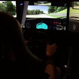 iRacing - Leo Bodnar Electronics ProtoGT Series - @ Canadian Tire Motorsport Park -Ford GT-