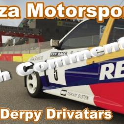 Forza Motorsport 6: Derpy Drivatars