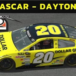 rFactor 2 - Nascar at Daytona