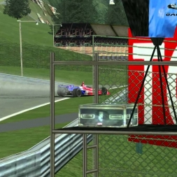 Champcar World Series 2011 der GCZ in Österreich / A1-Ring / Highlights / Race 16 / 19