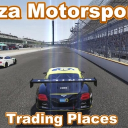 Forza Motorsport 6: Trading Places