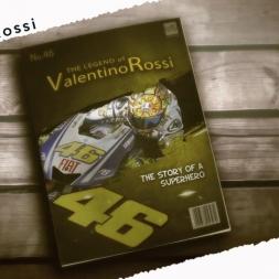 The Legend of Valentino Rossi