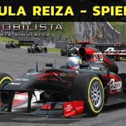 Automobilista - Formula Reiza at Spielberg