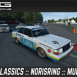 Race Room  Experience:: Multiplayer :: Touring Classics :: Norisring