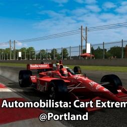 El mejor mod de Automobilista: Cart Extreme en 2.0