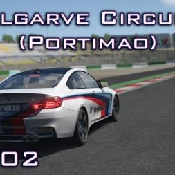 Assetto Corsa: Algarve Circuit (Portimao) [MOD] - Episode 102