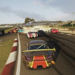 Forza Motorsport 6: Chaotic Start