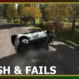 CRASH & FAILS 05