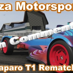 Forza Motorsport 6: Caparo T1 Rematch
