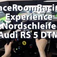 R3E - Nordschleife - Audi RS5 DTM
