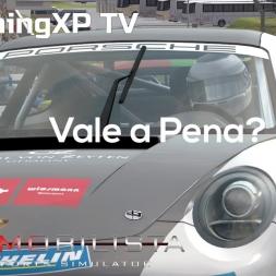 Automobilista - 2 em 1 Mod Painel Boxer (Porsche)/ Vale ou Não Vale a Pena? - Reiza Gameplay [PT-BR]