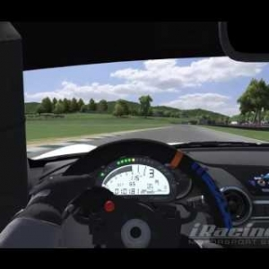 iRacing Global Mazda MX5 Cup Lime Rock Park