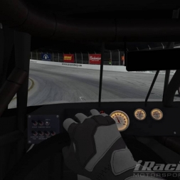 iRacing Street Stock USA International Speedway