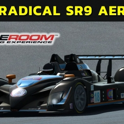 Raceroom - Radical SR9 AER at Chang International Circuit