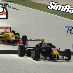 rFactor 2 I F3 2014 W.I.P I Red Bull Ring