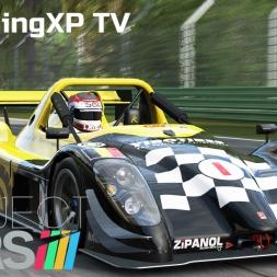 Project Cars - LMP3 Radical SR3 RS - Imola em Português [PT BR]