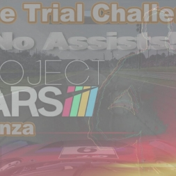 Time Trial Challenge at Monza