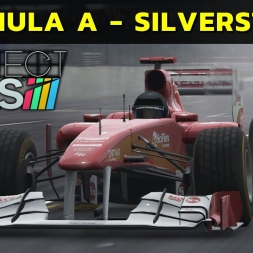 Project Cars - Formula A at Silverstone
