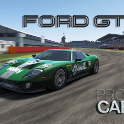 Project Cars * Ford GT [download]