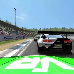 EEC Online GT Masters - Final Round Hockenheimring - Highlights