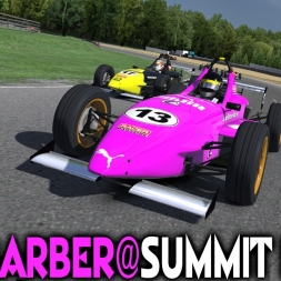 iRacing : Skip Barber @ Summit Point