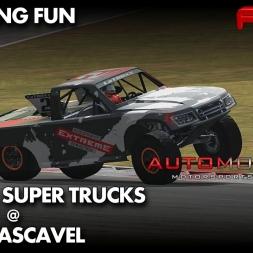 Automobilista | Super Truck | Cascavel |
