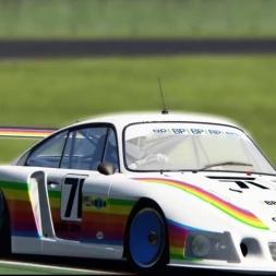 Porsche 935/78 Gr.5 Imola 1:47:560 Assetto Corsa