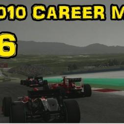 F1 2010 Career - S2R7 - Turkey - Turkish Delight!