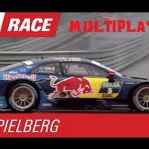 RaceRoom Racing Experience Red Bull Ring Spielberg Online Race