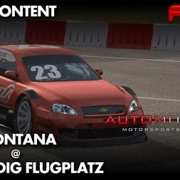 Automobilista   Copa Montana   Mendig Flugplatz  