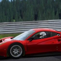 Assetto Corsa - Red Pack DLC - Ferrari 488 GT3 @ Red Bull Ring