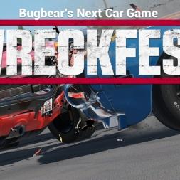 Wreckfest | Race vs AI´s