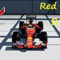 Assetto Corsa : Red Pack - Ferrari SF15-T vs F138