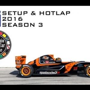 iRacing Formula Renault 2.0 @ Mid Ohio | Setup & Hotlap 1'18.848 | Season 3 - 2016