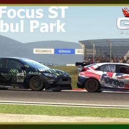 Grid Autosport - Career Mode 02