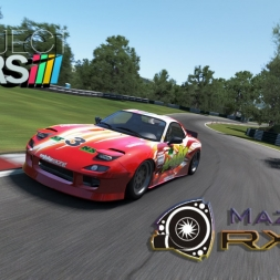Project Cars * Mazda RX7 Tuner mod [download]