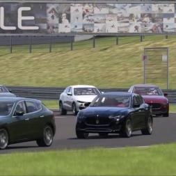 Assetto Corsa - Maserati Levante - Red Bull Ring
