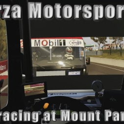 Forza Motorsport 6: Truck Racing at Mount Panorama