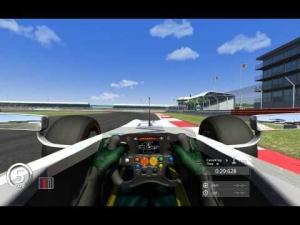 Assetto Corsa Lotus Exos T125 S1 on Silverstone (01.37.961)