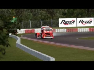 Formula Truck   Drifting