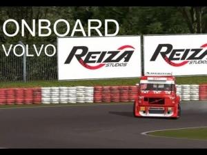 Formula Truck | Test Drive | OnBoard