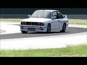 SLOWMOTION | Assetto Corsa