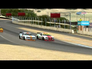 PSRL SuperCup | Laguna Seca Overtake [Race 07]