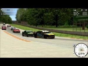 PSRL SuperCup | Overtake [Race 07]