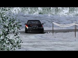 rallyFactor Karácsony Rallysprint | Hell Racing Team Hungary | Highlights