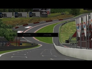 2 Hours of Spa-Francorchamps | PSRL Blancpain Endurance Series 2013