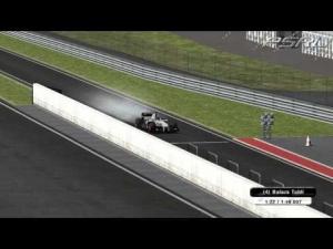PSRL F1 2013 | Turkish Grand Prix | TV Broadcast